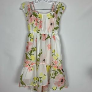 Girls Children's Place Spring dress